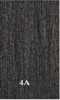 PM 4A COLOR ASH BROWN 3OZ