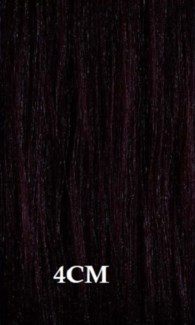 PM TC 4CM COOL MAHOGANY BROWN