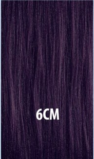 PM TC 6CM DARK COOL MAHOGANY BLONDE