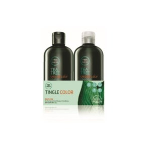 PM TEA TREE SPECIAL COLOR CARE DUO  MA'20