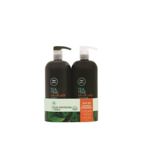 PM TEA TREE COLOR LITRE DUO JA'20