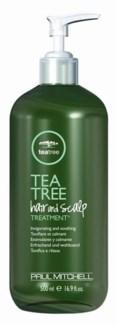 PM TEA TREE HAIR & SCALP TREATMENT 500ML