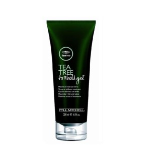PM TEA TREE FIRM HOLD GEL 200ML