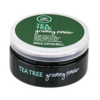 PM TEA TREE GROOMING POMADE 3oz