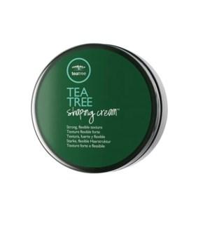 PM TEA TREE SHAPING CREAM 85G