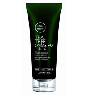 PM TEA TREE STYLING WAX 200ML