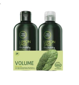 PM TT LEMON SAGE RETAIL DUO SH/CO 300ML  MA'20