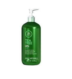 PM TEA TREE LIQUID HAND SOAP 1L