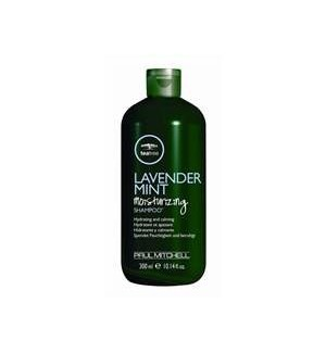 PM TT LAVENDER MINT MOISTURIZING SHAMPOO 300ML