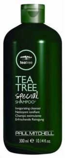 PM TEA TREE SHAMPOO 300ML