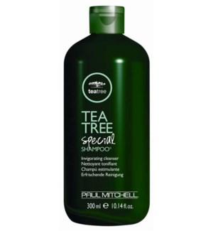 PM TEA TREE SHAMPOO 300ML