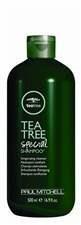PM TEA TREE SHAMPOO 500ML
