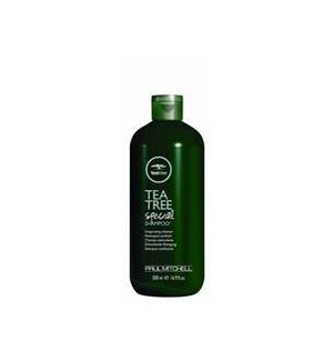 PM TEA TREE SHAMPOO 500ML