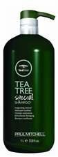 PM TEA TREE SHAMPOO  1L