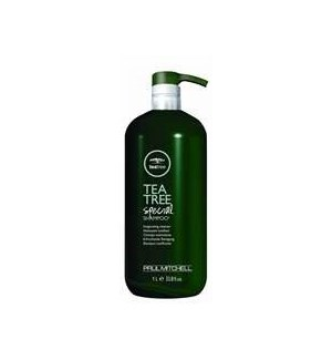 PM TEA TREE SHAMPOO  1L