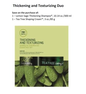 PM TT THICKENING AND TEXTURIZING DUO SO'19