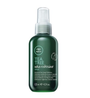 PM TEA TREE WAVE REFRESHER SPRAY 125ML/4.2OZ