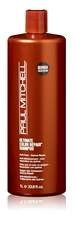 TBD//PM ULTIMATE COLOR REPAIR SHAMPOO LITRE