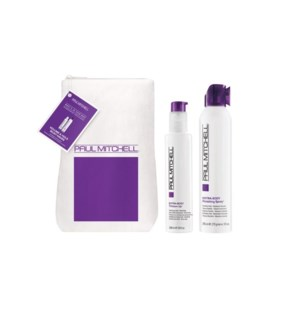 PM VOLUME & HOLD MUST HAVES MJ21