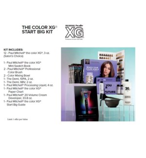 PM TC XG CHOOSE 12 RECEIVE START BIG KIT(PMXGSUE20) JF'20