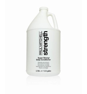 PM SUPER STRONG CONDITIONER GALLON
