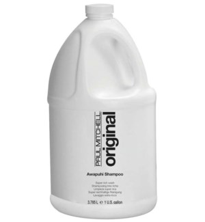 PM AWAPUHI SHAMPOO (ORIGINAL) GALLON