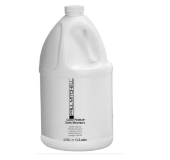 PM COLOR PROTECT SHAMPOO GALLON