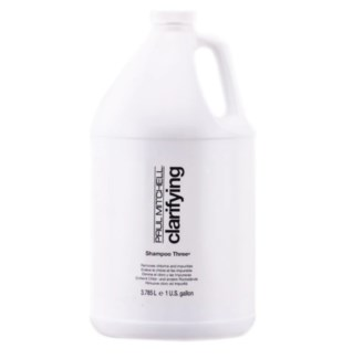PM SHAMPOO THREE 1GAL