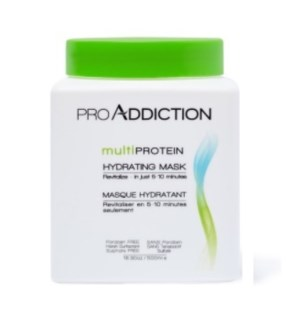 PRO HYDRATING MASK - 500ML