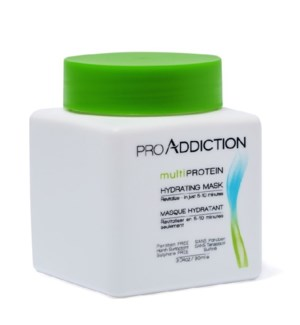 PRO HYDRATING MASK - 90ML