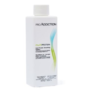 PRO WHITE SMOOTHING SYSTEM - 150ML
