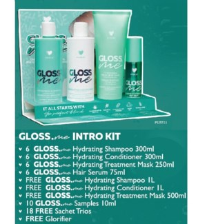 DM GLOSS ME SALON INTRO KIT JF'20