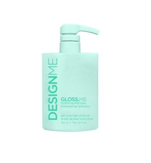 DM GLOSS.ME HYDRATING SHAMPOO 1L
