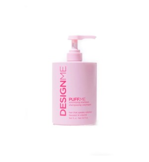 DM PUFF ME VOLUME SHAMPOO 1L
