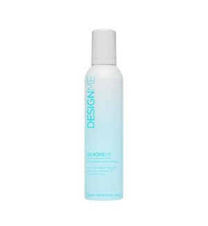 DM QUICKIE ME DRY SHAMPOO FOAM 189ML