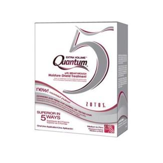 QUANTUM 5 EXTRA VOLUME ACID PERM (GREY LOGO)