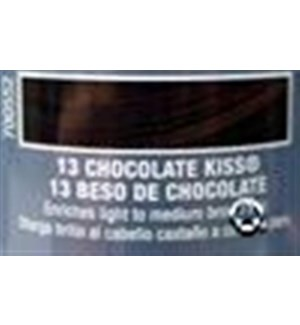 TBD//FANCIFUL MOUSSE #13 CHOCOLATE KISS