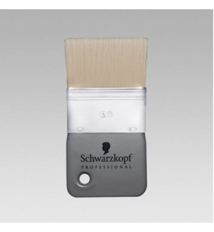 SC IR ABS/SILVERWHITE APPLICATION BRUSH (TOOLS)
