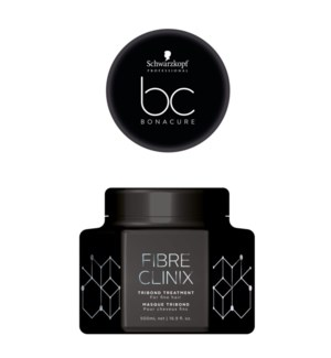SC BC FC TRI-BOND MASK FINE HAIR 500ML
