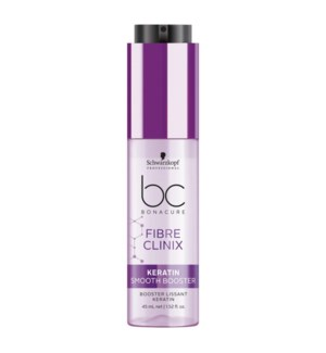 SC BC FC BOOSTER KERATIN SMOOTH PERFECT 45ML