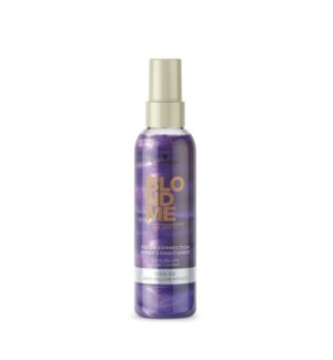 SC BL COLOR CORRECTION SPRAY CONDITIONER COOL ICE 150ML