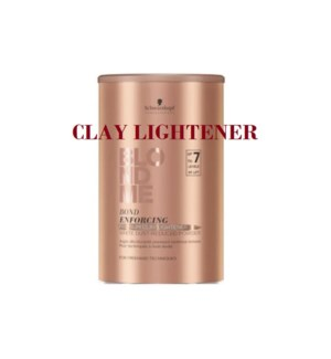 SC BM BOND ENFORCING CLAY LIGHTENER 7+ 350G