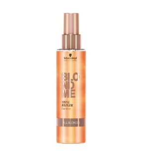 SC BM SHINE ELIXIR ALL BLONDES 150ML