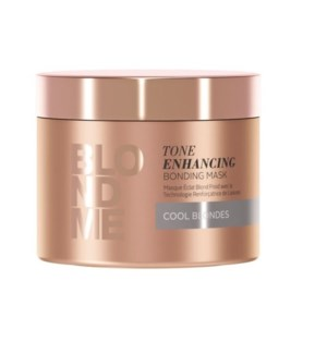 SC BM TONE ENHANCING BONDING MASK - COOL BLONDES  200ML