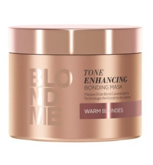 SC BM TONE ENHANCING BONDING MASK WARM BLONDES 200ML