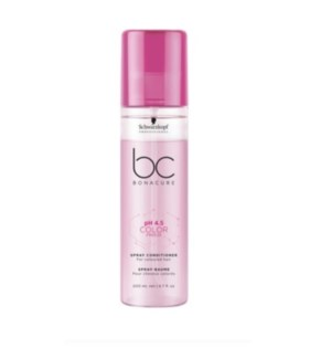 SC BC PH 4.5 COLOR FREEZE SPRAY CONDITIONER 200ML