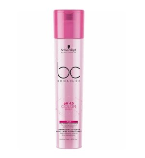 SC BC PH 4.5 CF MICELLAR RICH SHAMPOO 250ML