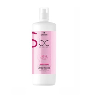 SC BC PH 4.5 COLOR FREEZE MICELLAR RICH SHAMPOO 1L