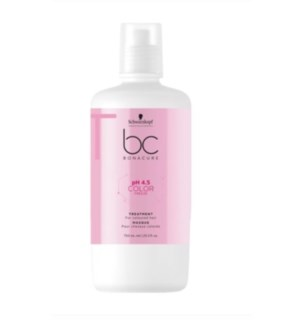 SC BC PH 4.5 COLOR FREEZE TREATMENT 750ML