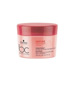 SC BC PRR DEEP NOURISHING TREATMENT 200ML
